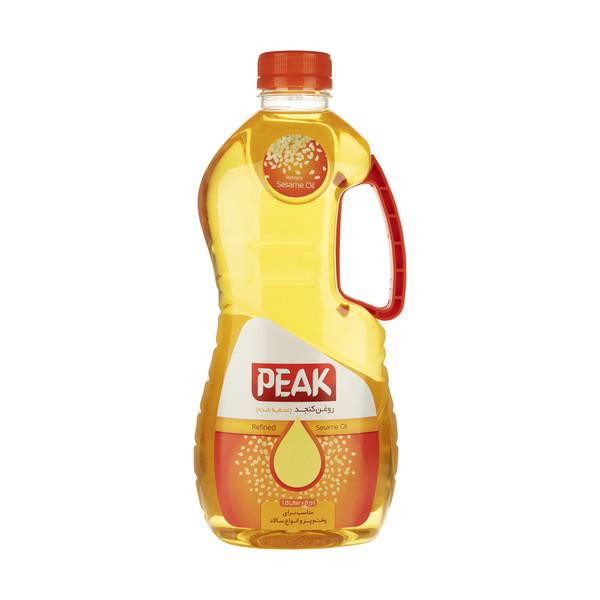 روغن کنجد پیک - 1.8 لیتر