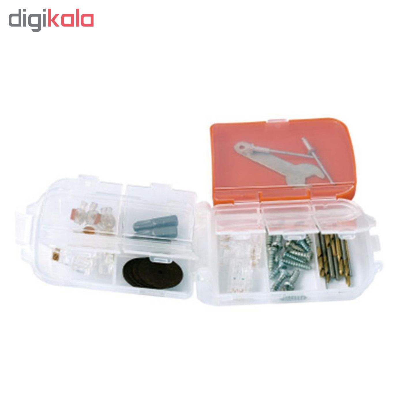 جعبه ابزار چند منظوره پروسکیت مدل SB-1007K main 1 3