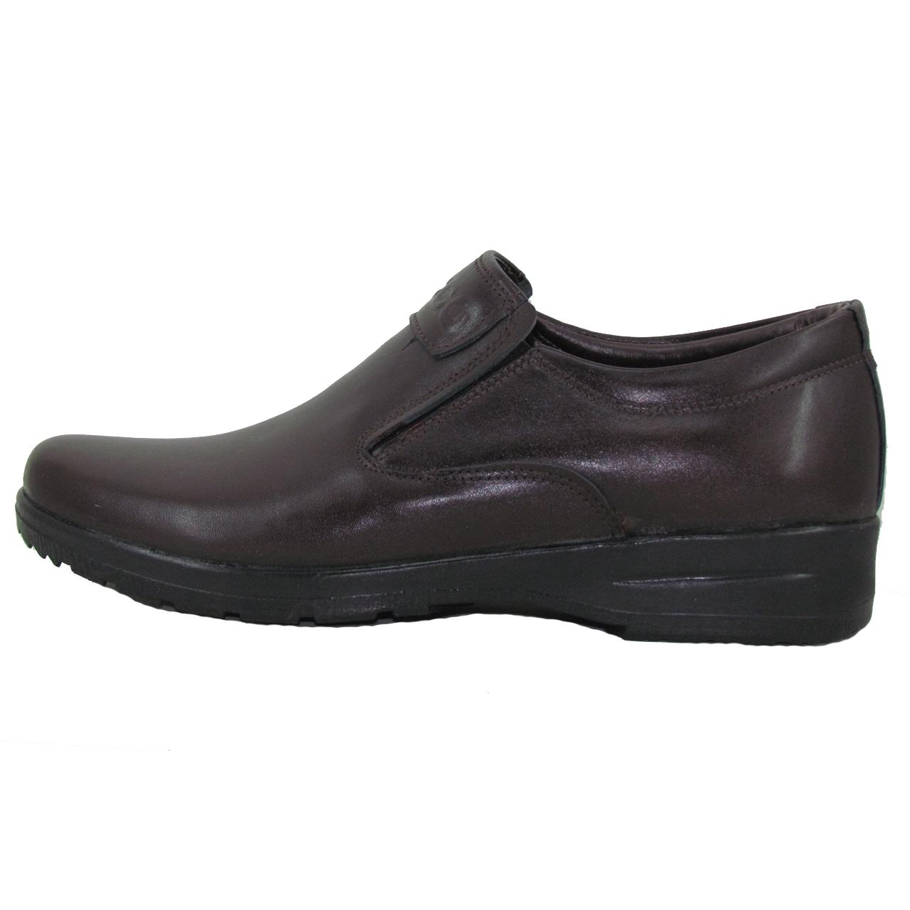 کفش مردانه مدل 1013 MIRACLE