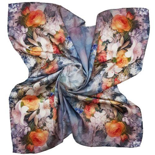 روسری زنانه کد rd90287