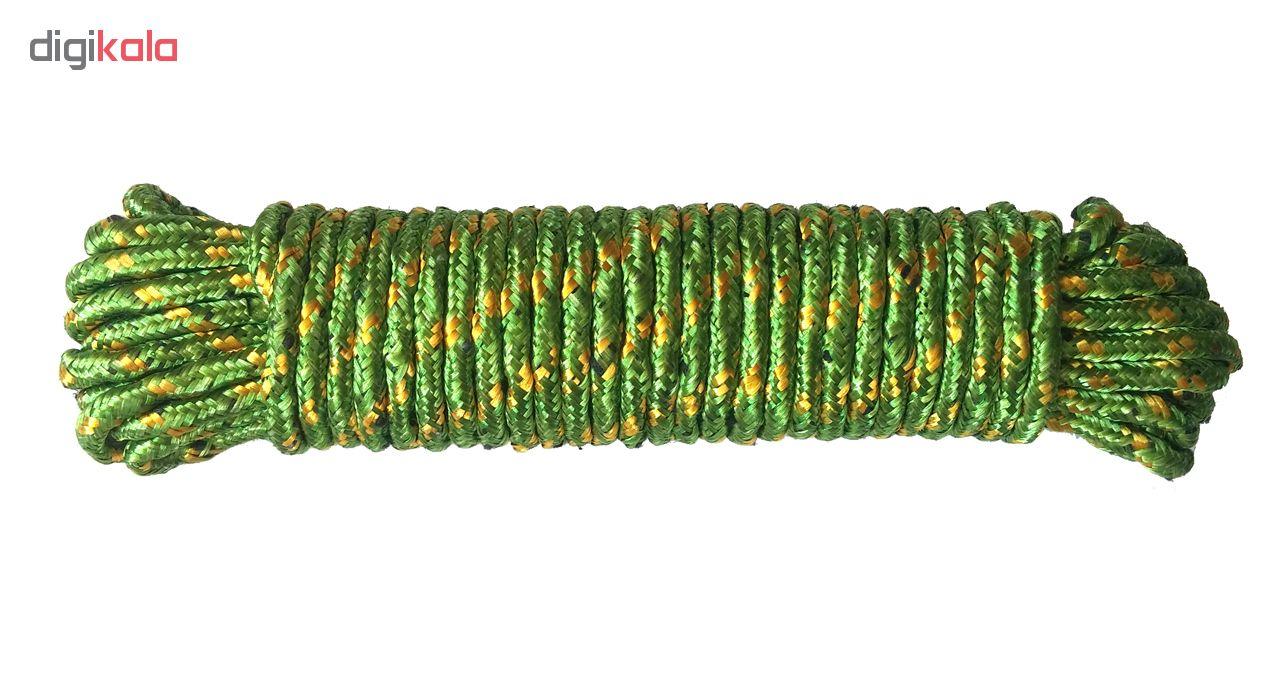 طناب 10 متری  کد 1009