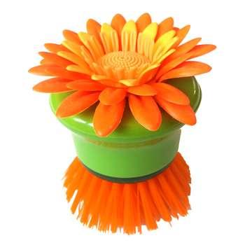 برس شستشو مدل flower