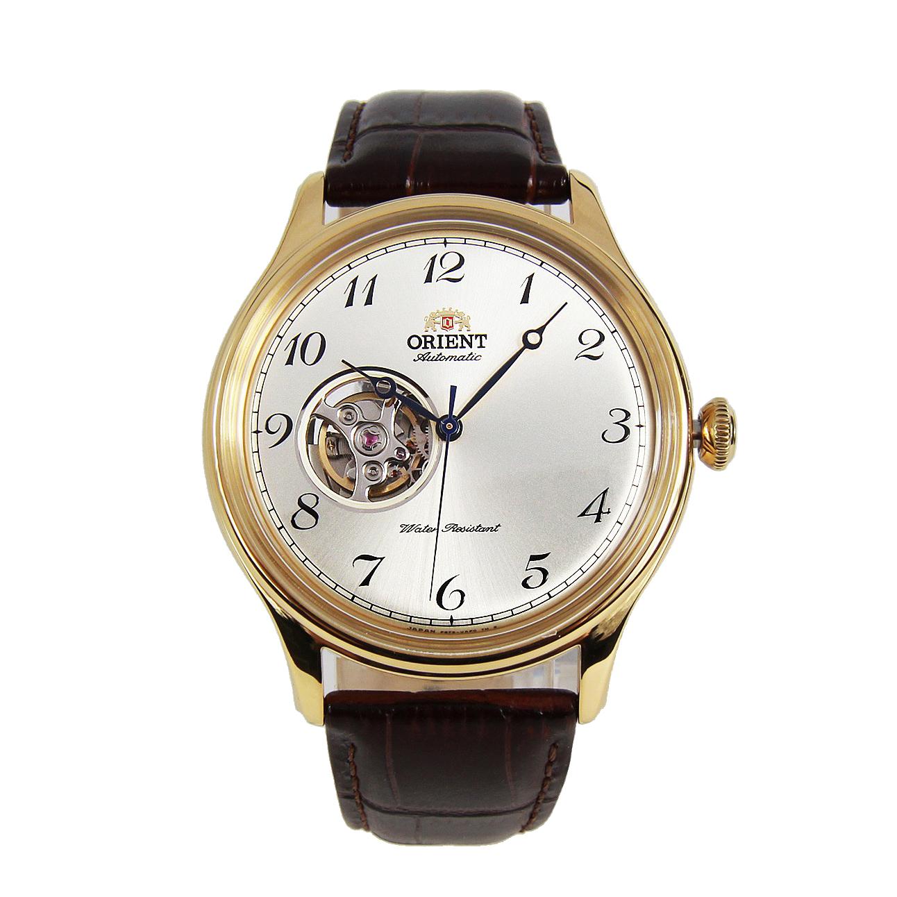 ساعت مچی عقربه ای مردانه اورینت مدل RA-AG0013S00C