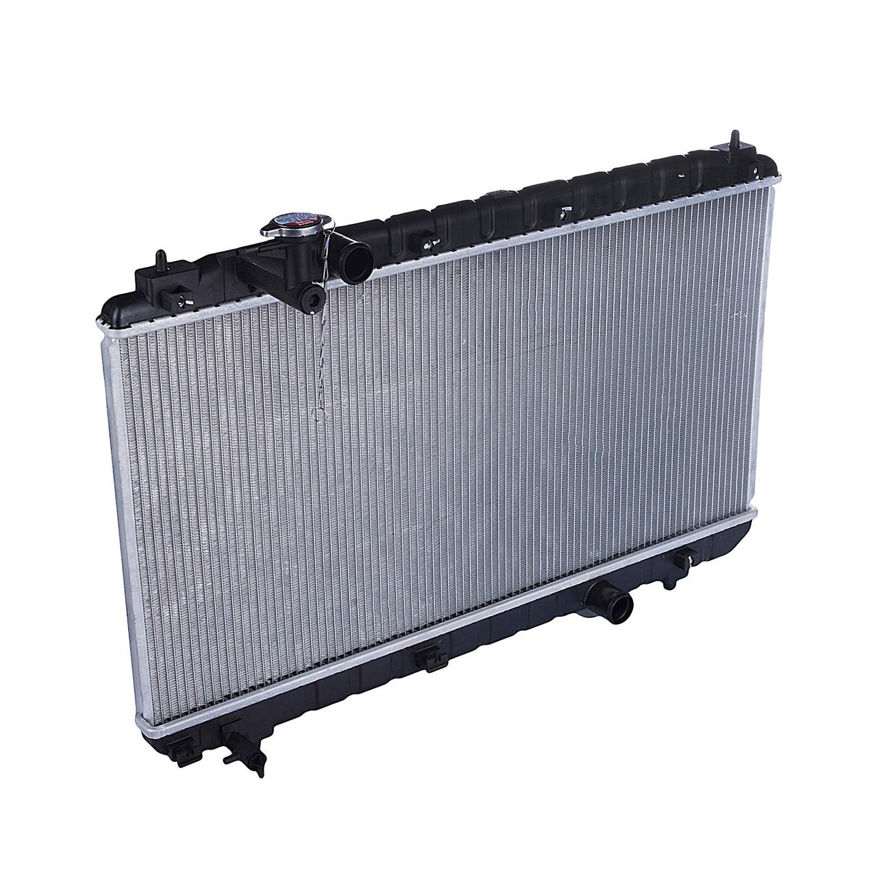 رادیاتور آب مدل MG10001378 مناسب برای ام جی 6 و  550