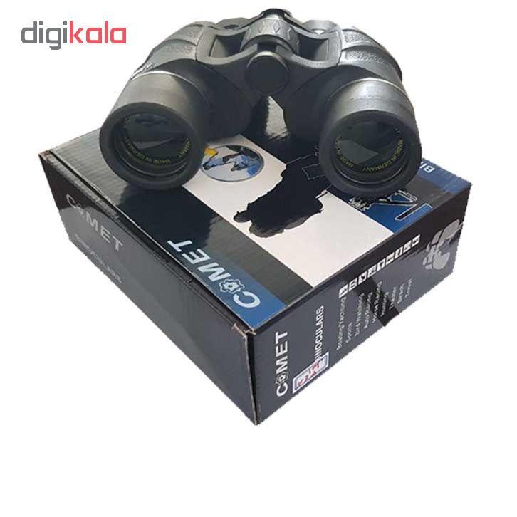 دوربین دو چشمی COMET