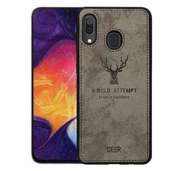کاور مدل Deer مناسب برای گوشی موبایل سامسونگ Galaxy A30