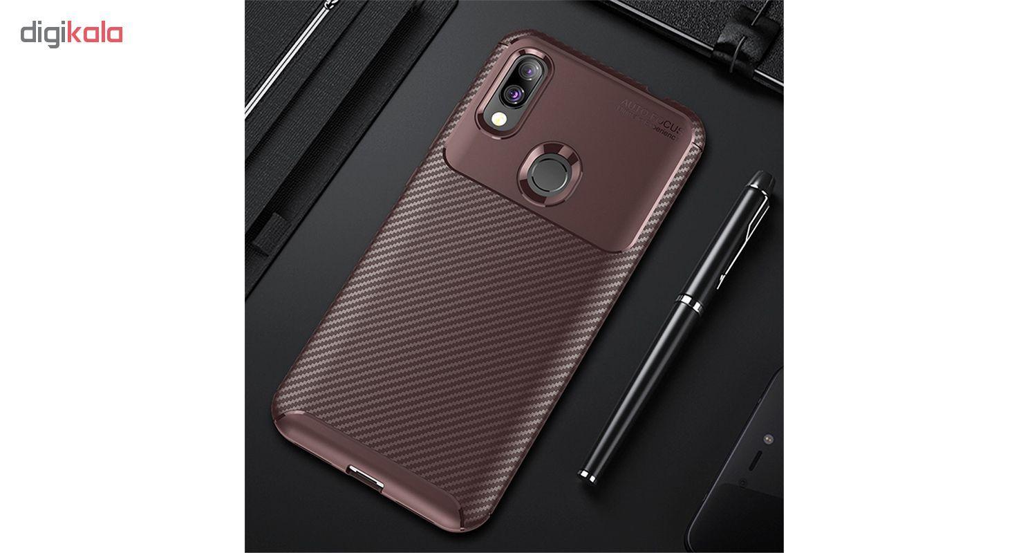 کاور سامورایی مدل AF-9 مناسب برای گوشی موبایل شیائومی Redmi Note 7  main 1 3