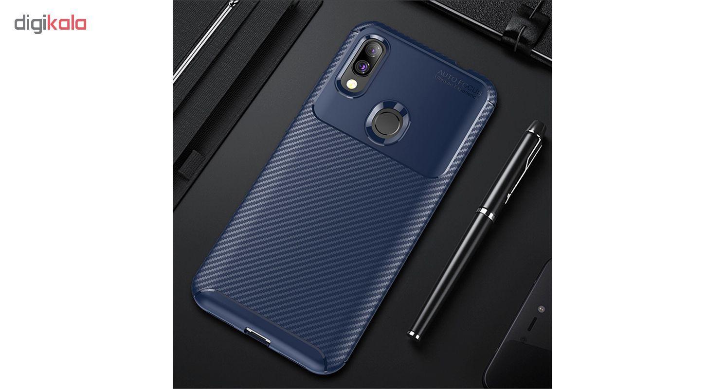 کاور سامورایی مدل AF-9 مناسب برای گوشی موبایل شیائومی Redmi Note 7  main 1 4