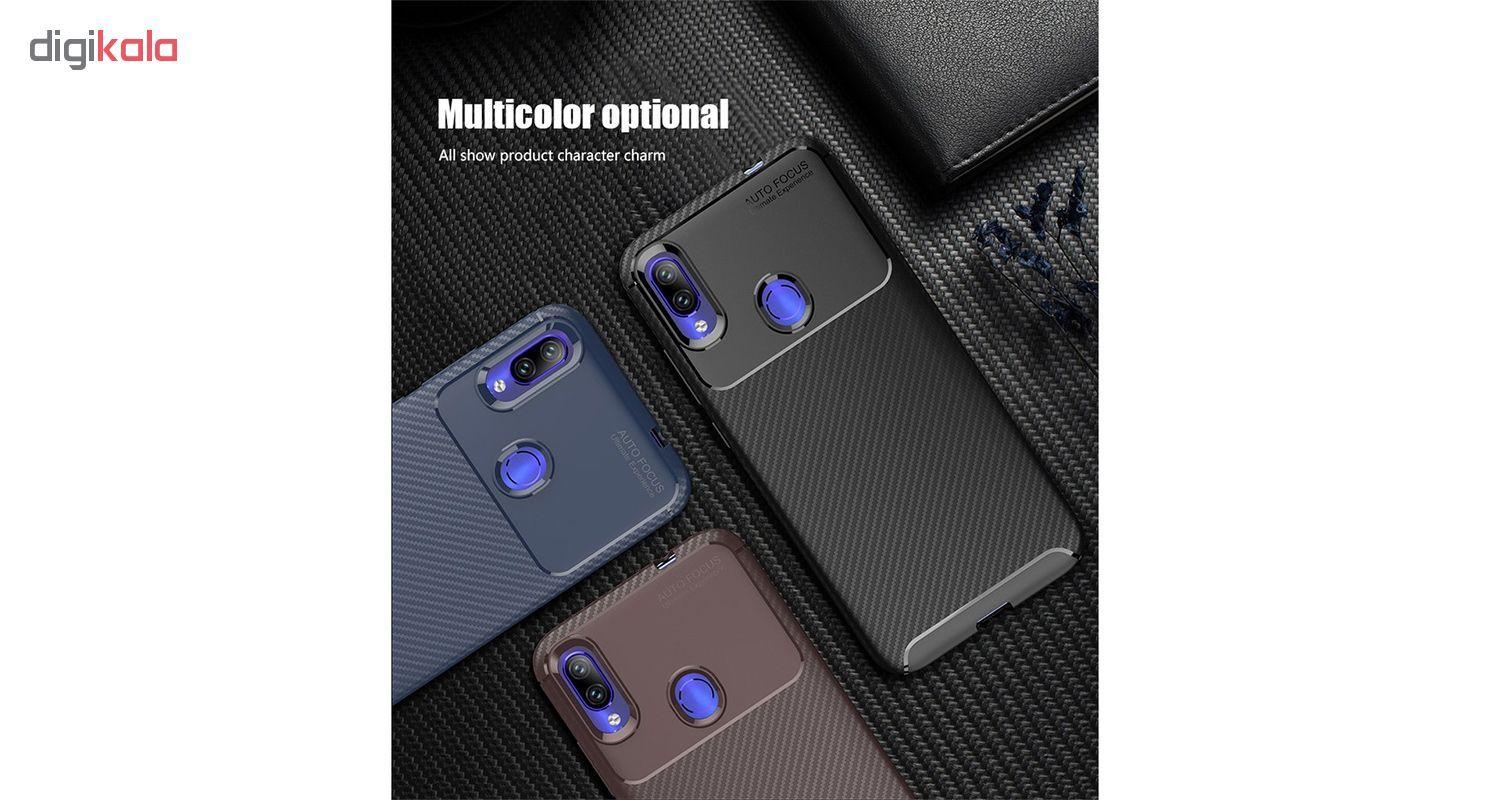 کاور سامورایی مدل AF-9 مناسب برای گوشی موبایل شیائومی Redmi Note 7  main 1 5
