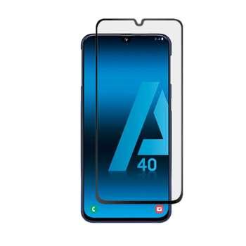 مجافظ صفحه نمایش فول کاور FK-01 مناسب برای گوشی موبایل سامسونگ GALAXY A40