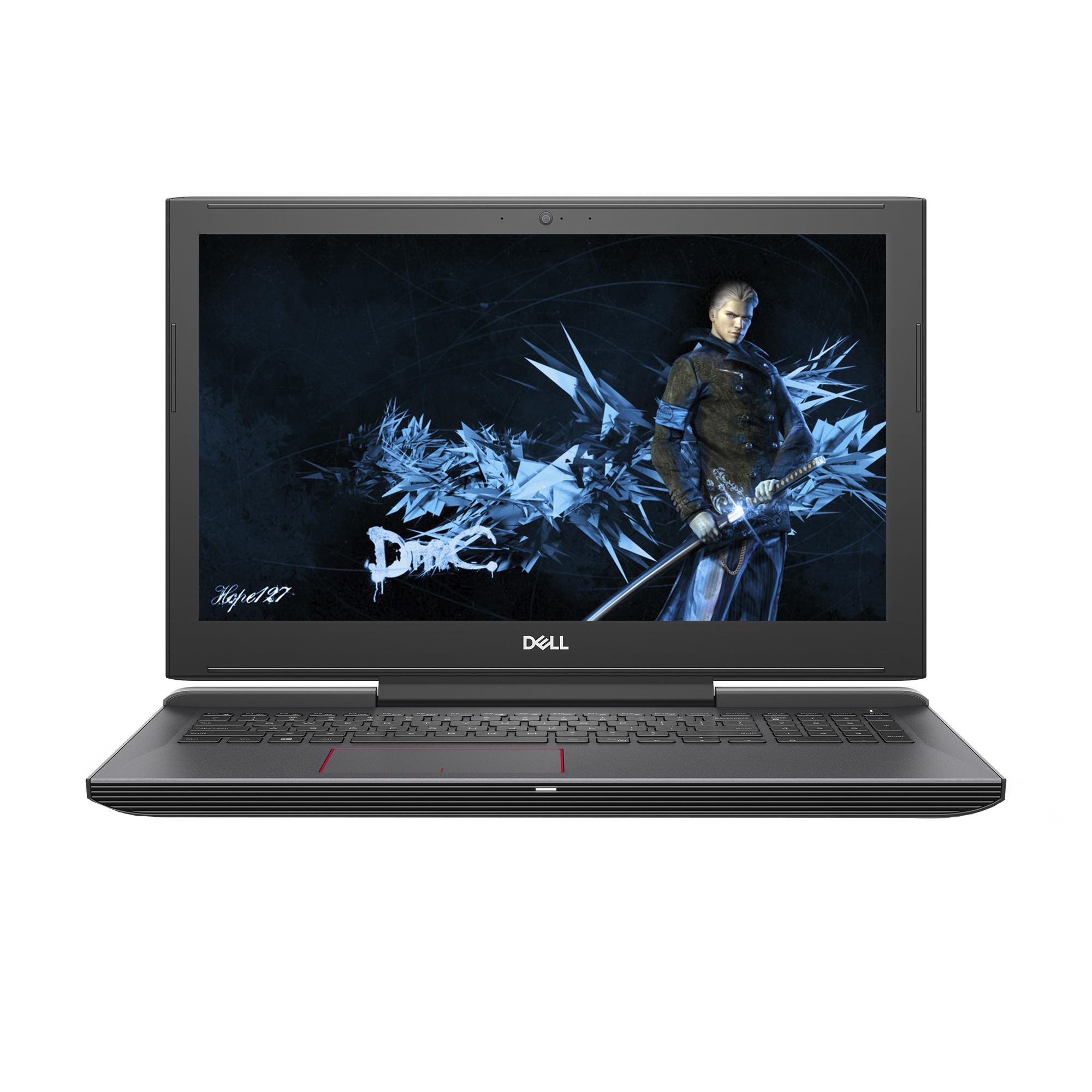 لپ تاپ 15 اینچی دل مدل G5 15- 5587 - D