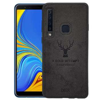 کاور مدل Deer مناسب برای گوشی موبایل سامسونگ Galaxy A9 2018