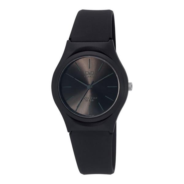 ساعت مچی عقربه ای زنانه کیو اند کیو مدل vq86j022y