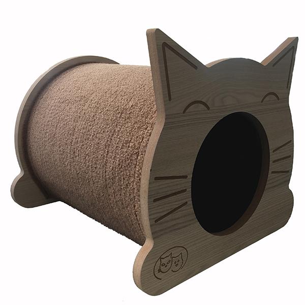 لانه گربه مدل Happy Kitty