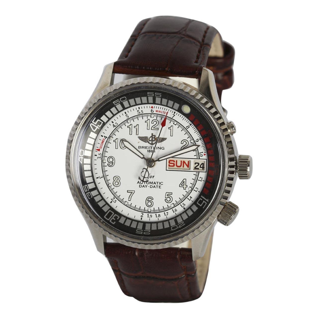 ساعت مچی عقربه ای مردانه مدل 5901