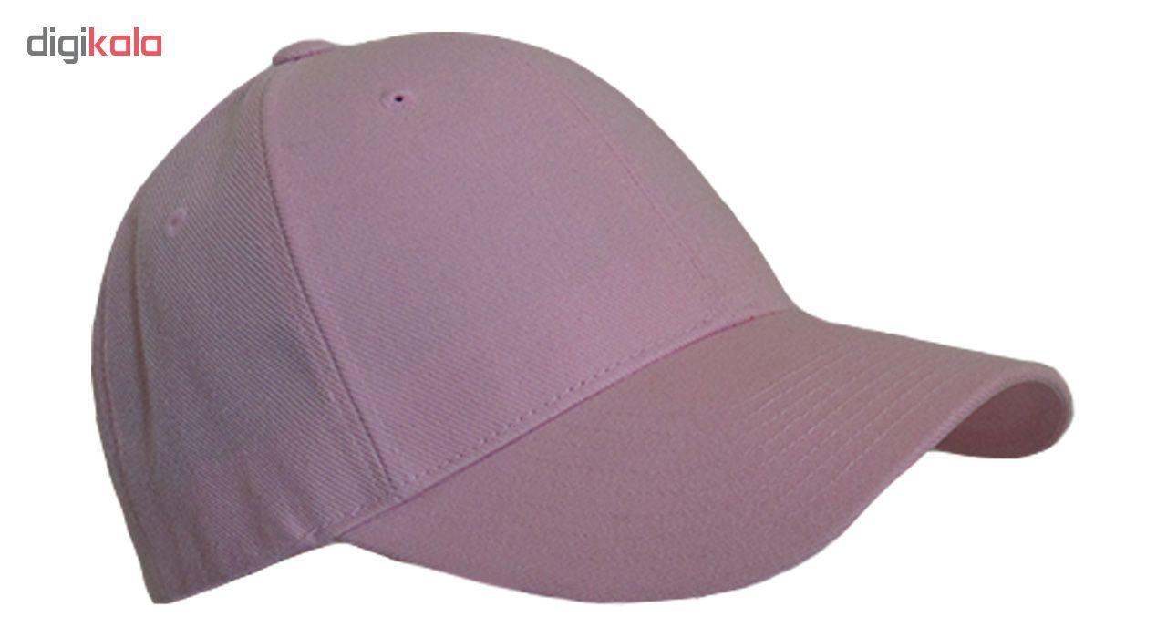 کلاه کپ زنانه کد TZ787