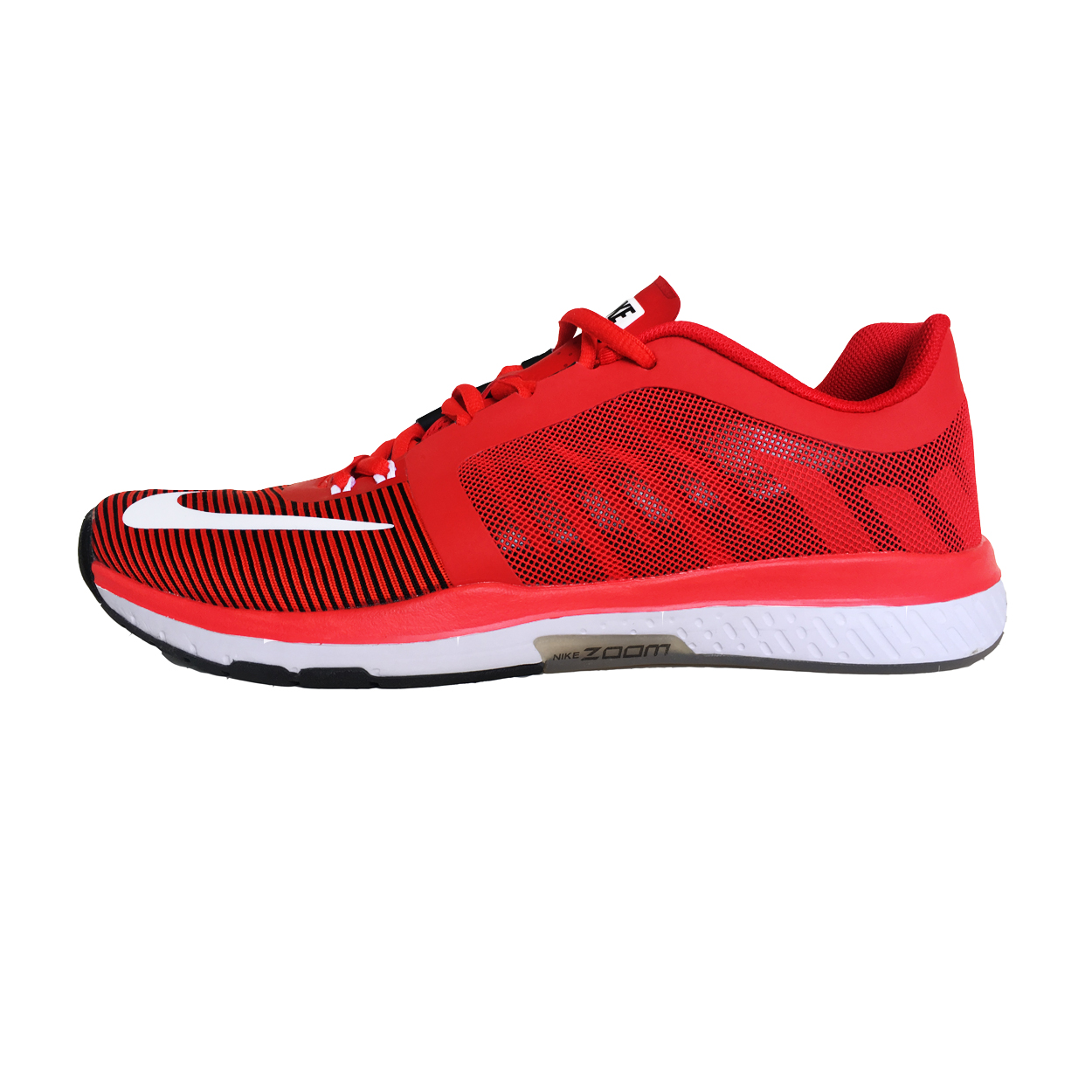 کفش مخصوص دویدن زنانه نایکی مدل NIKE ZOOM  کد NK04