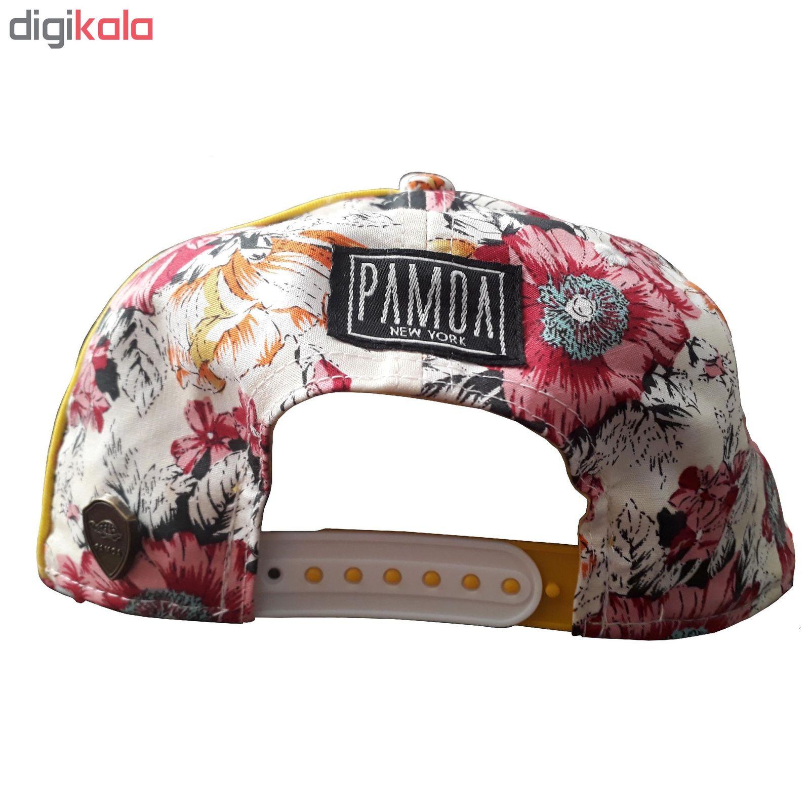 کلاه کپ مدل A254-01 main 1 4