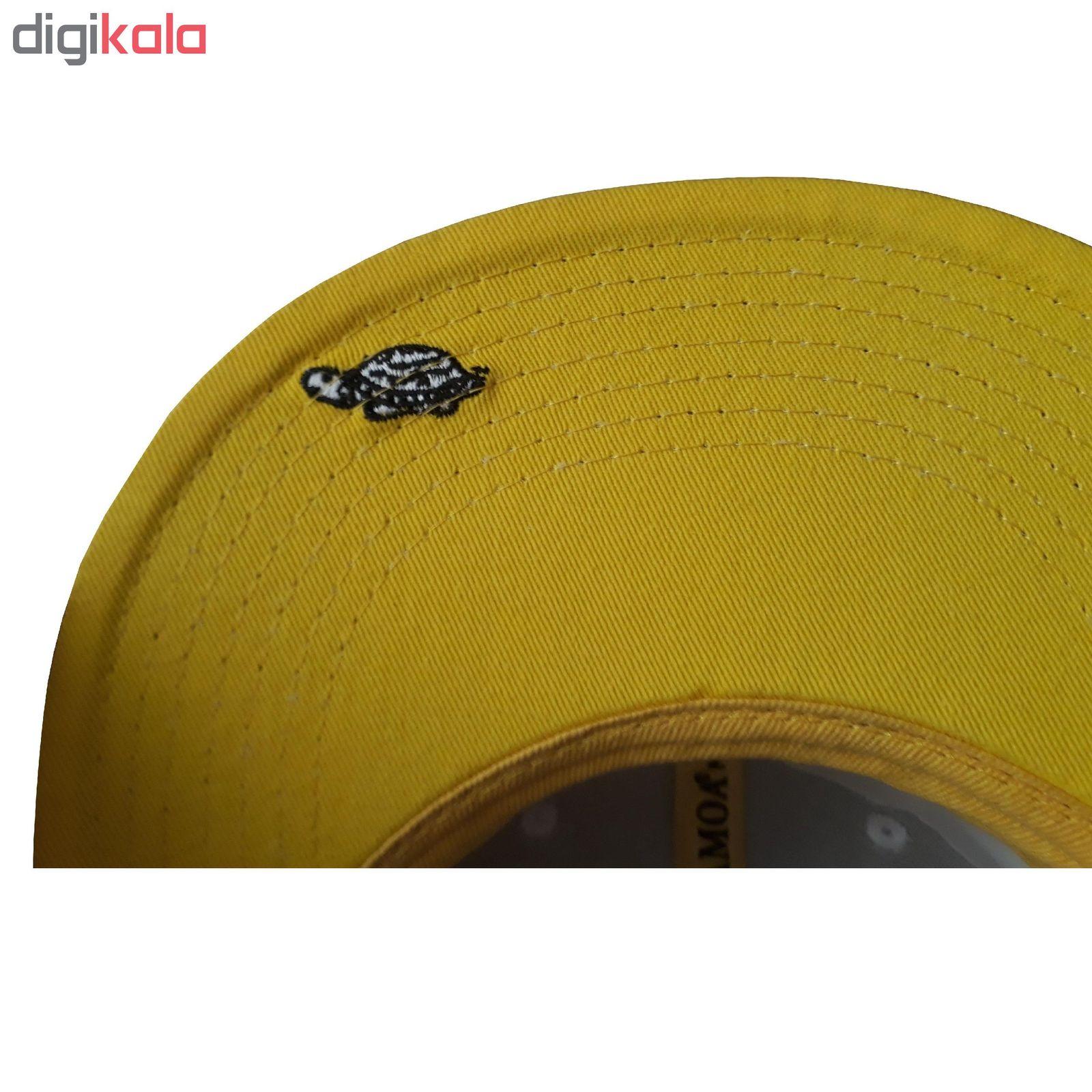 کلاه کپ مدل A254-01 main 1 5