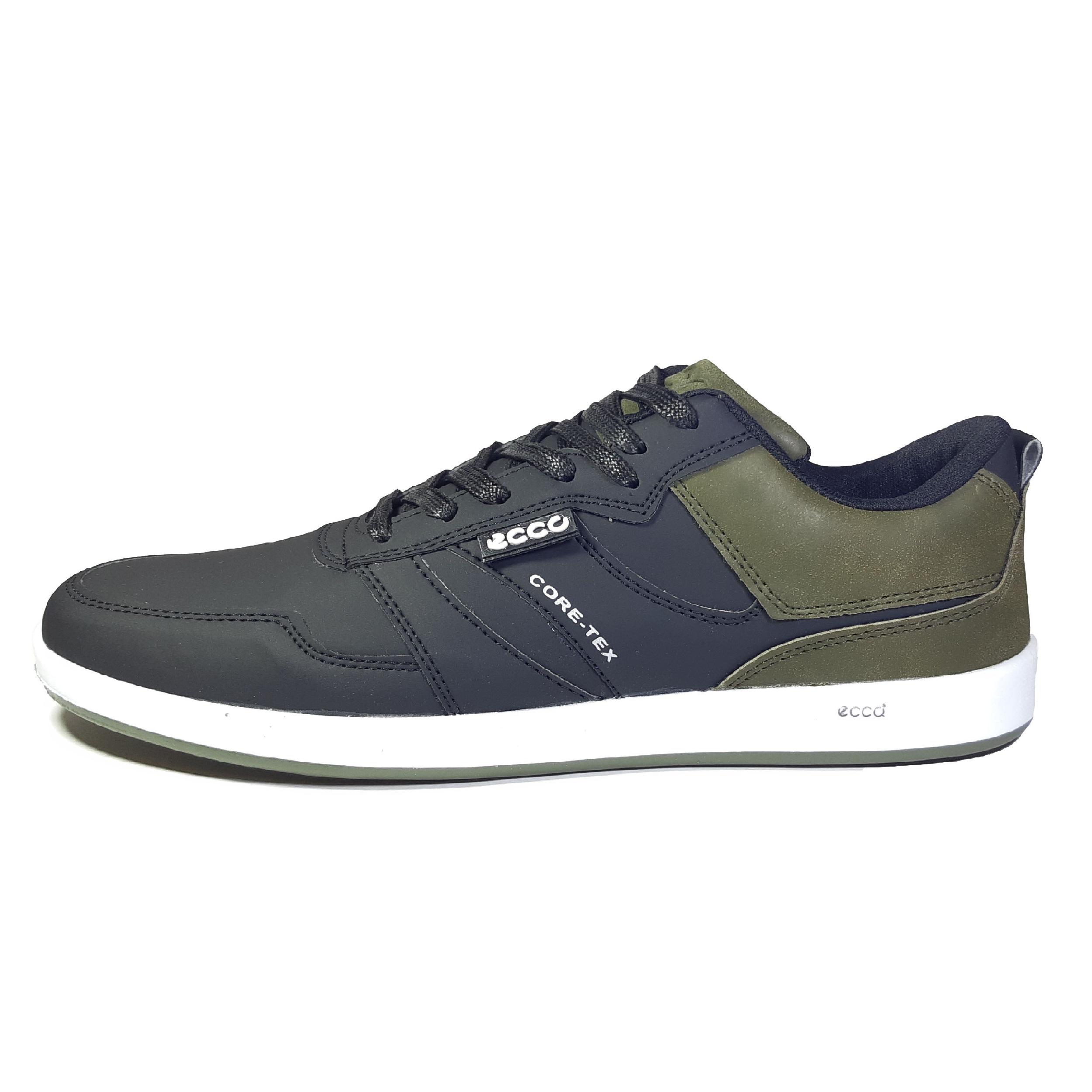 کفش مخصوص پیاده روی مردانه مدل He-Art Green