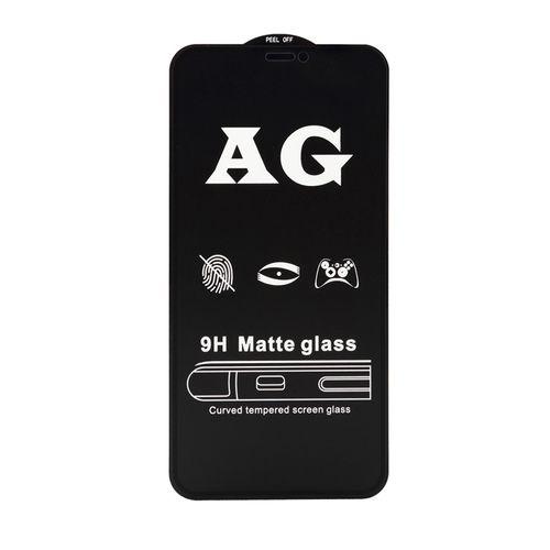 محافظ صفحه نمایش ای جی مدل X مناسب برای گوشی موبایل اپل iPhone XR