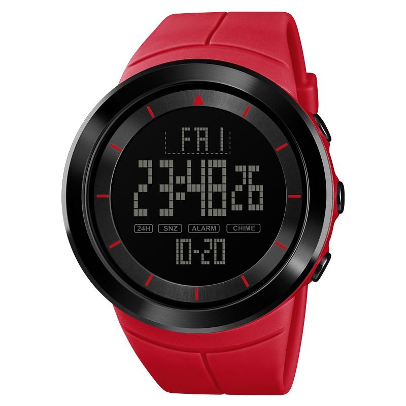 ساعت مچی دیجیتال مردانه اسکمی مدل 1402R 23