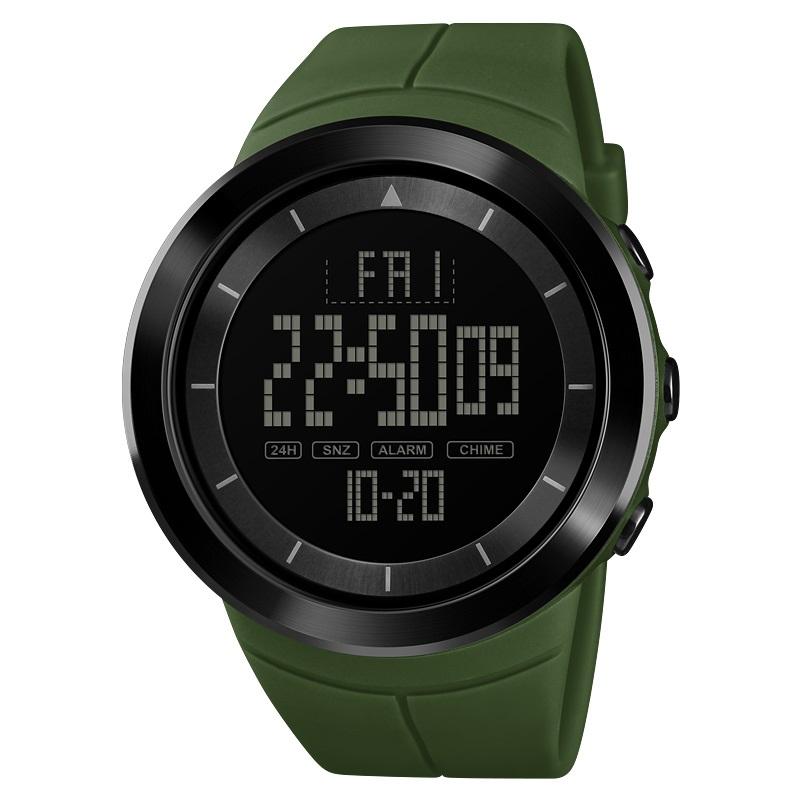 ساعت مچی دیجیتال مردانه اسکمی مدل 1402army 11