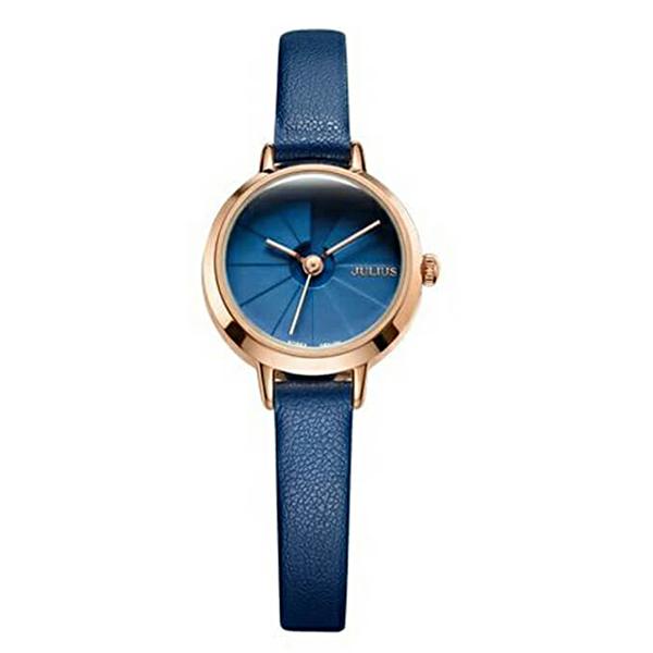 ساعت مچی عقربه ای زنانه جولیوس کد JA-979D