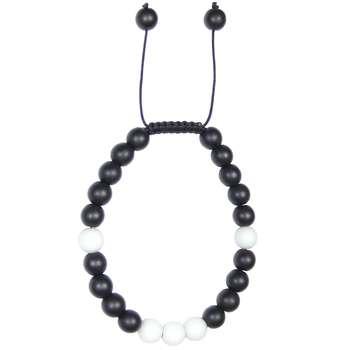 دستبند مردانه آنزان مدل Rambod 01