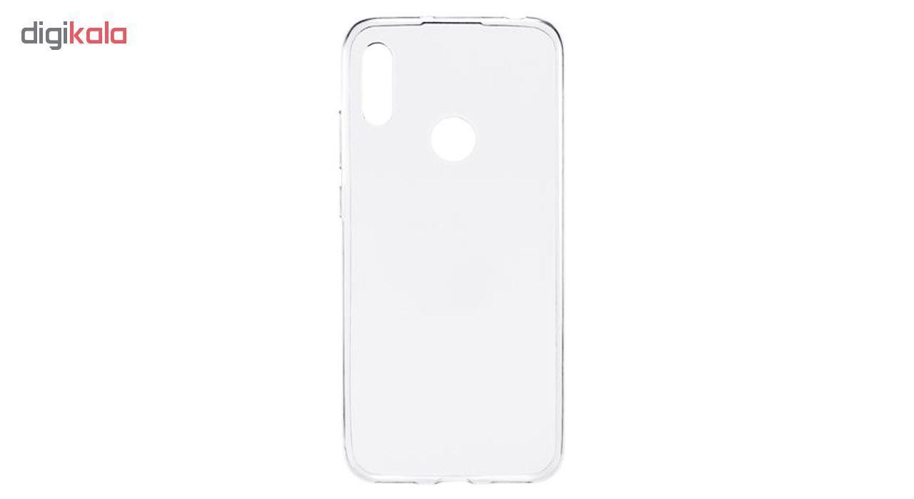 کاور مدل CLR-11 مناسب برای گوشی موبایل هوآوی Honor 8C main 1 1