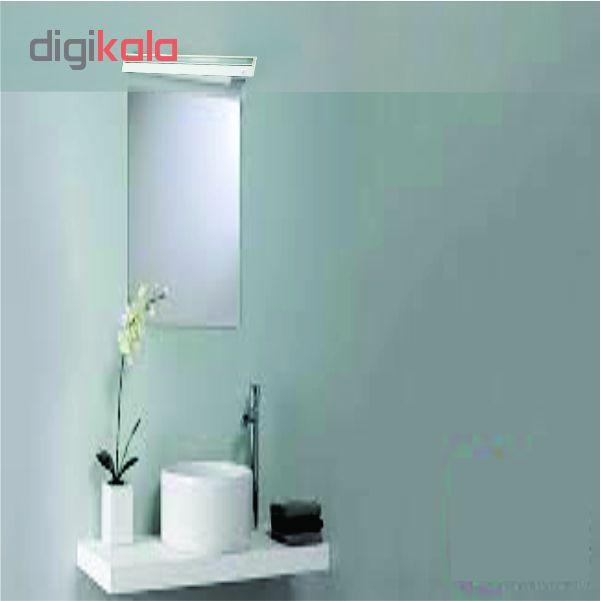 چراغ بالا آینه  ال ای دی 10 وات مدل LD2835-4