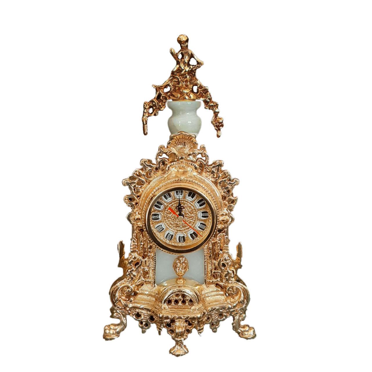 ساعت رومیزی مدل کنت کد BR-100