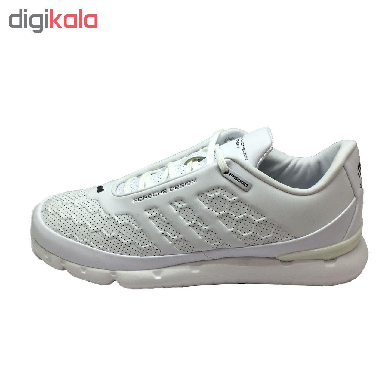 کفش مخصوص پیاده روی مردانه مدل  کد p5000