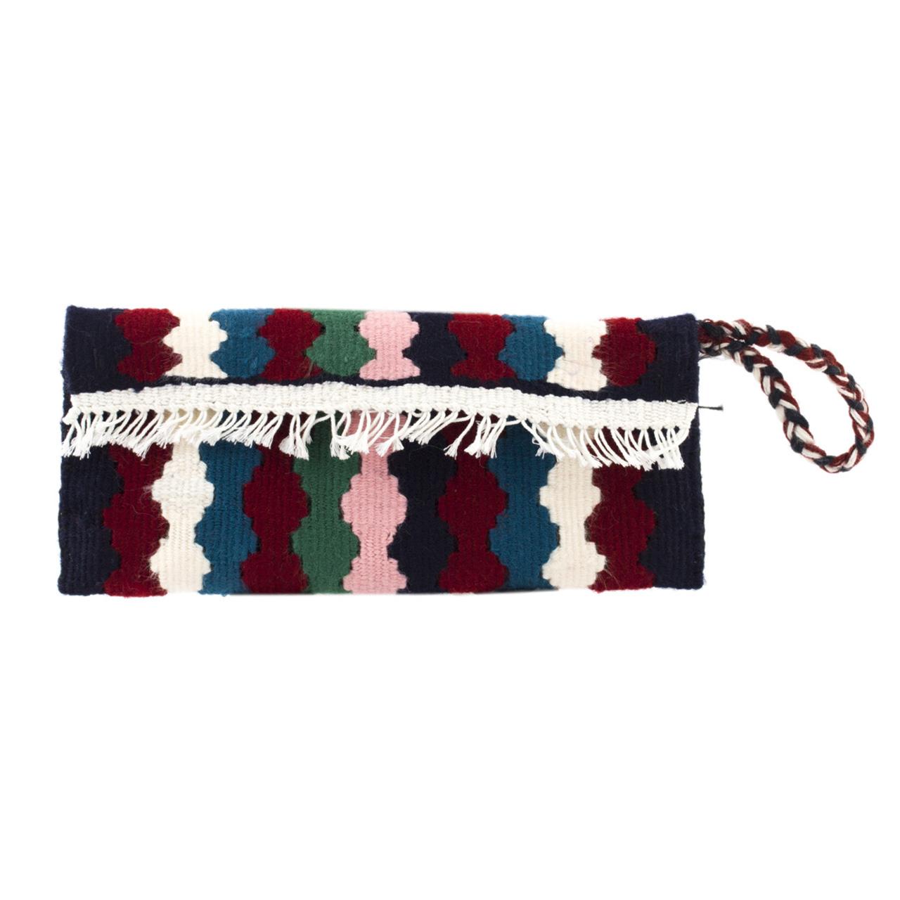 کیف دستی زنانه رستا مدل 6-11-124