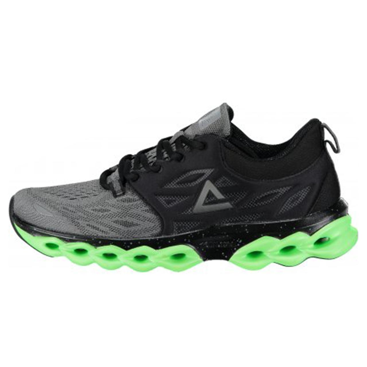 کفش مخصوص پیاده روی مردانه پیک مدل E83431H