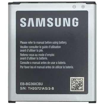 باتری موبایل مدل EB-BG360CBU ظرفیت 2000 میلی آمپر ساعت مناسب برای گوشی موبایل سامسونگ  Galaxy Core Prime