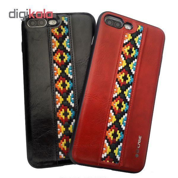 کاور جی-کیس مدل Fashion مناسب برای گوشی موبایل iPhone 7 Plus/8 Plus main 1 3