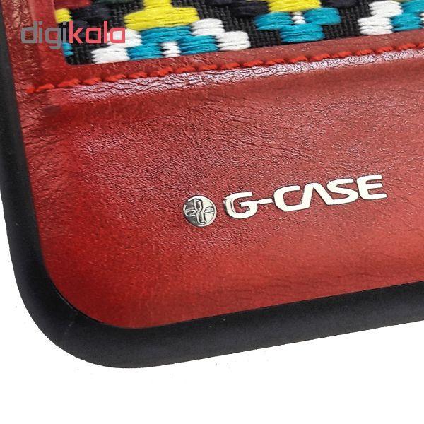کاور جی-کیس مدل Fashion مناسب برای گوشی موبایل iPhone 7 Plus/8 Plus main 1 4