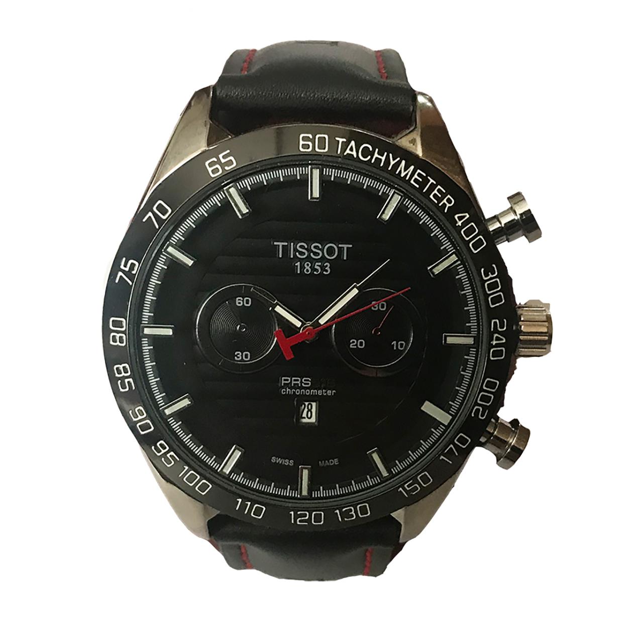 ساعت مچی عقربه ای مردانه مدل 1116 1