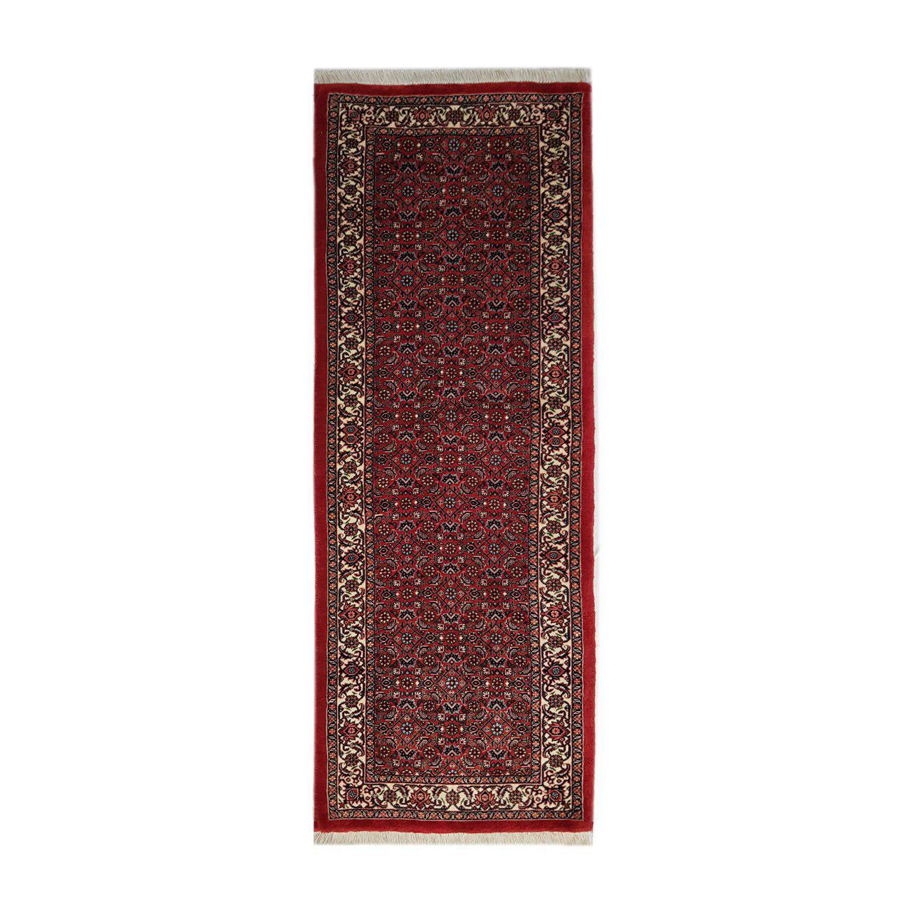 فرش  دستبافت  دو متری کد 1105602