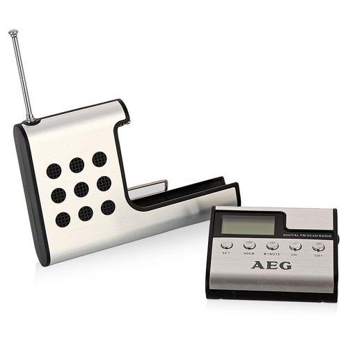 رادیو آ ا گ مدل DRR 4107