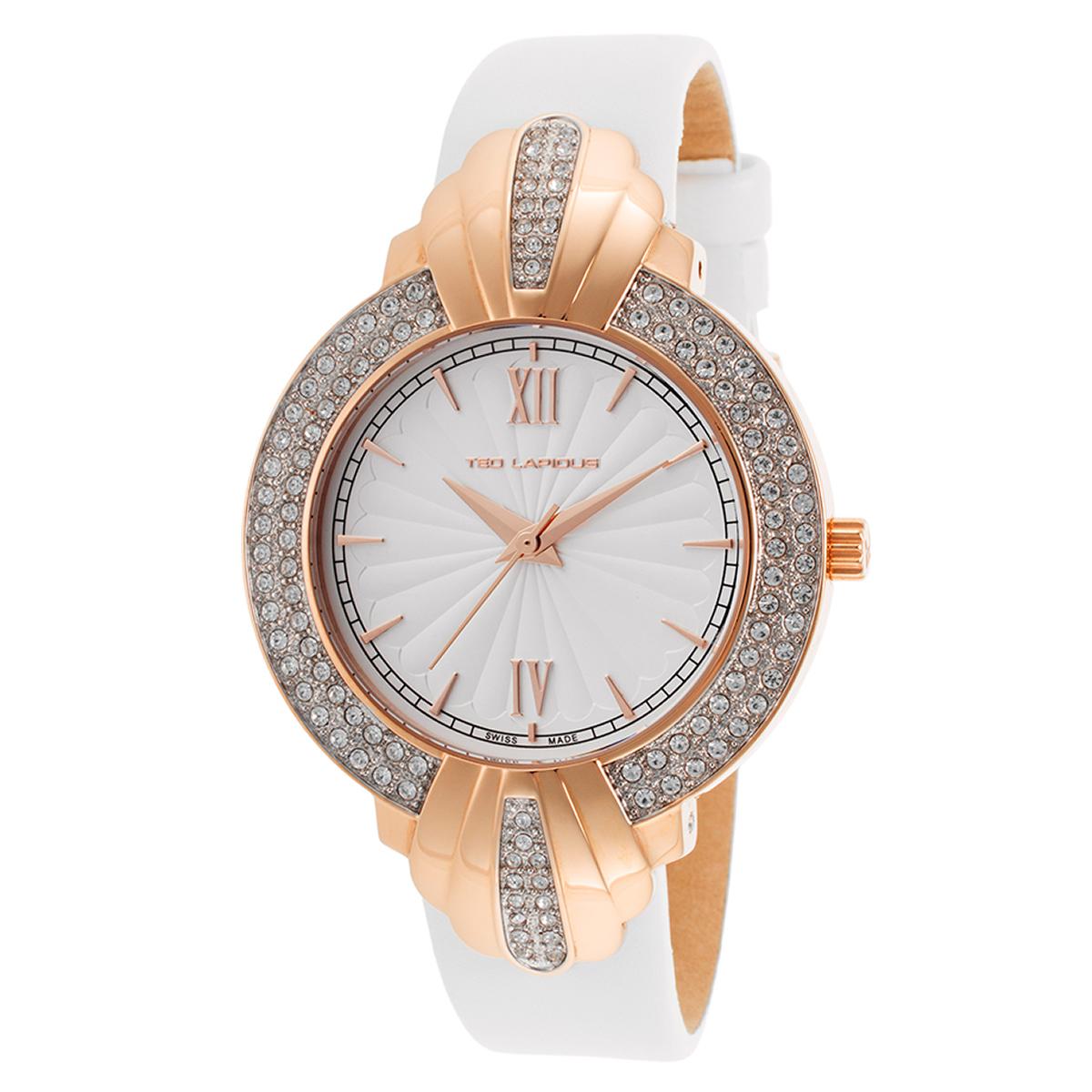 خرید ساعت مچی عقربه ای زنانه تدلاپیدوس مدل A0545UBIF