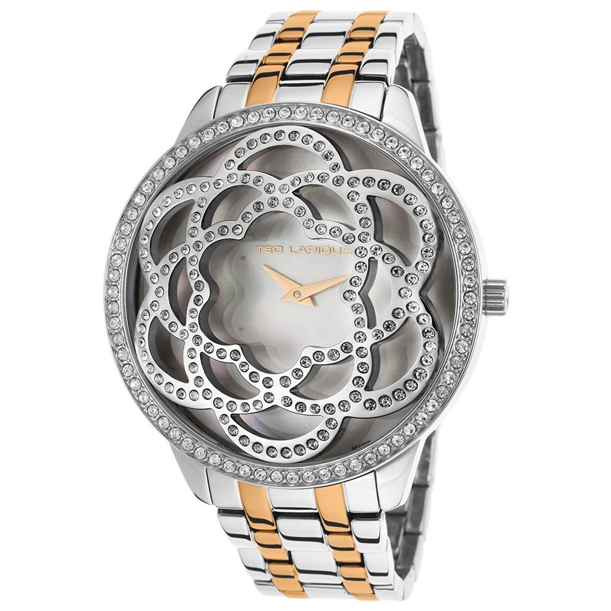ساعت مچی عقربه ای زنانه تدلاپیدوس مدل A0544BBNX