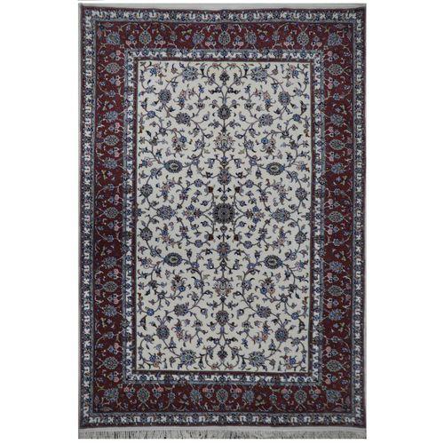 فرش دستباف 6 متری کد 4060030600 بسته 2 عددی