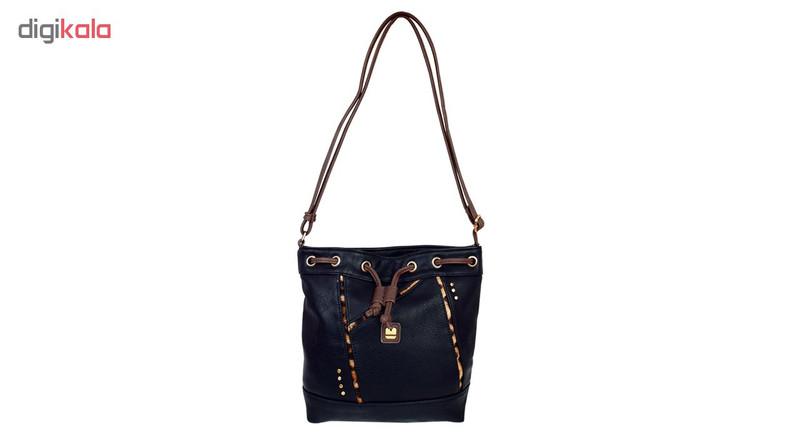 کیف دوشی زنانه گابل مدل Rivet
