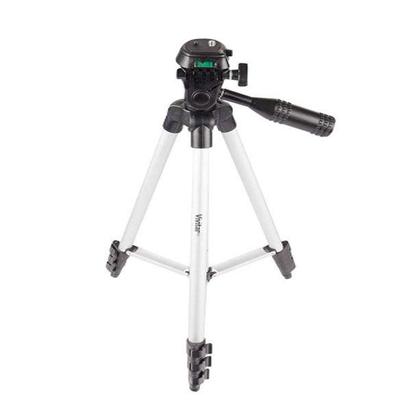 سه پایه دوربین ویویتار  مدل VPT-1250