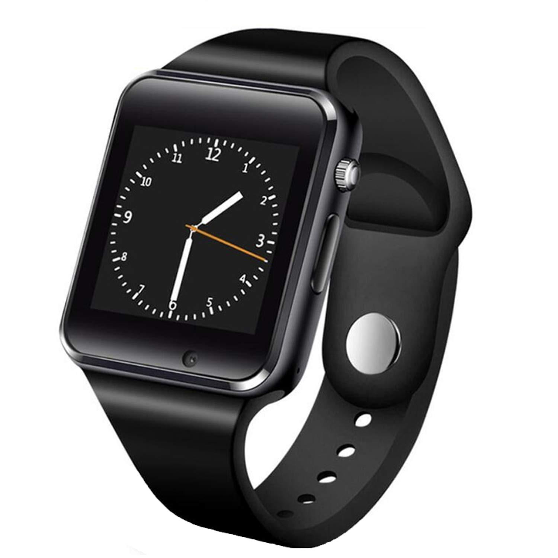 ساعت هوشمند جی تب مدل W101 Hero به همراه شارژر
