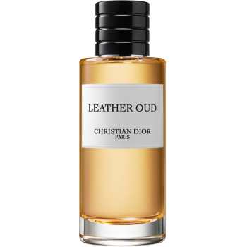 ادو پرفیوم مردانه دیور مدل Leather Oud حجم 125 میلی لیتر