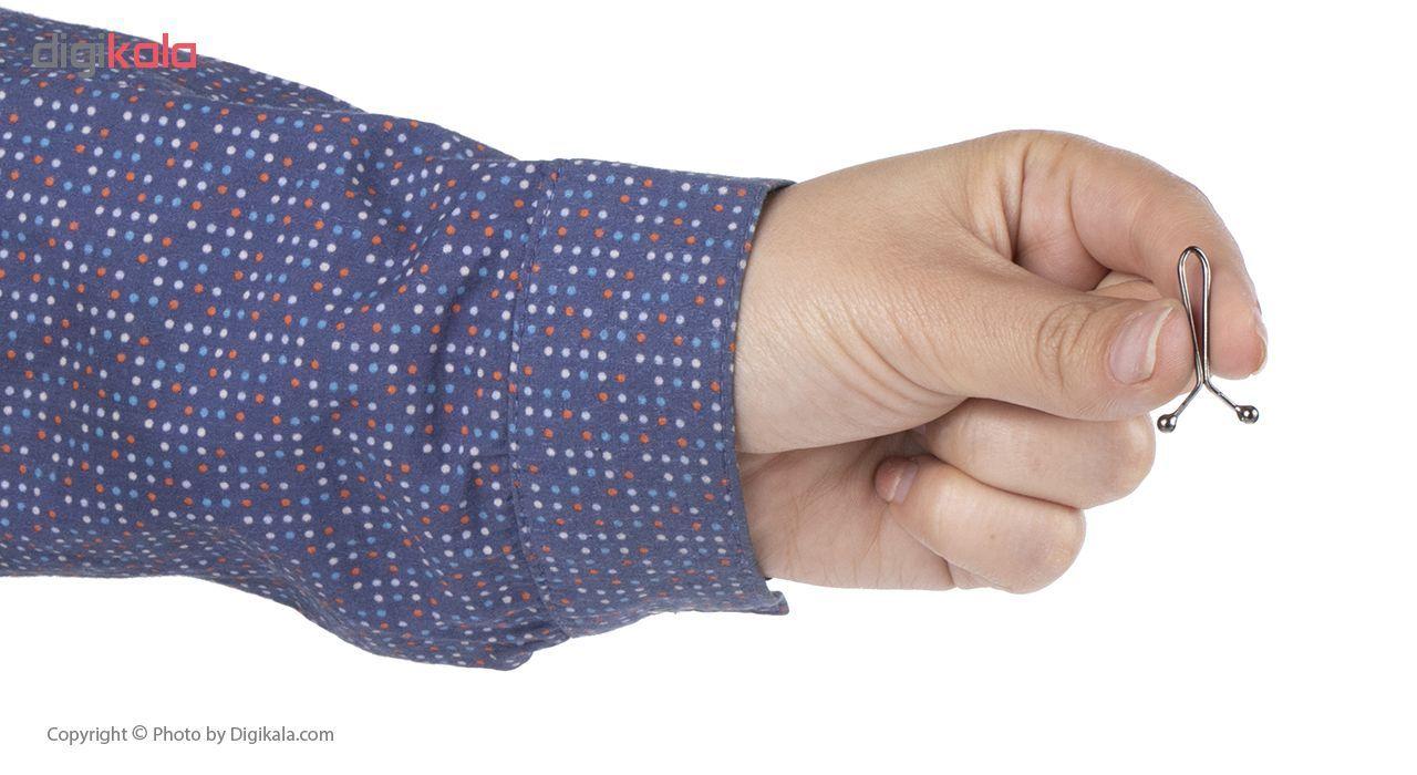 گیره روسری کد 6 بسته 6 عددی main 1 6