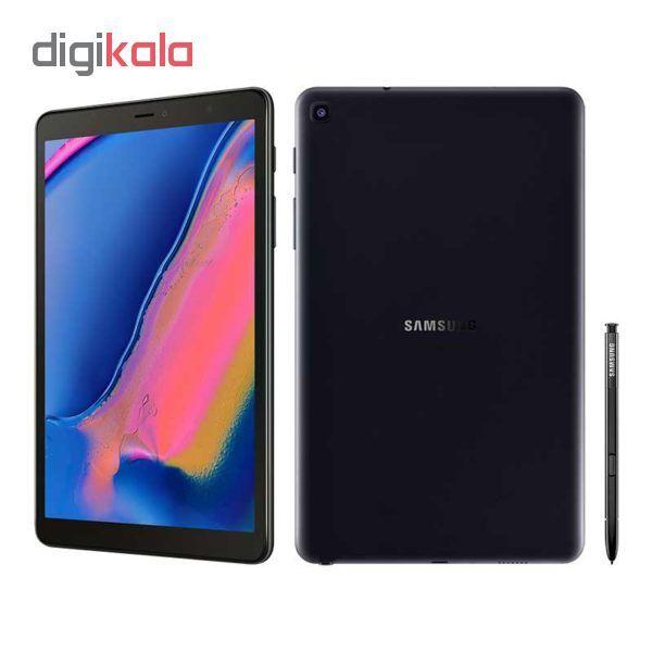 تبلت سامسونگ مدل Galaxy Tab A 8.0  2019 LTE SM-P205 به همراه قلم S Pen ظرفیت 32 گیگابایت main 1 2